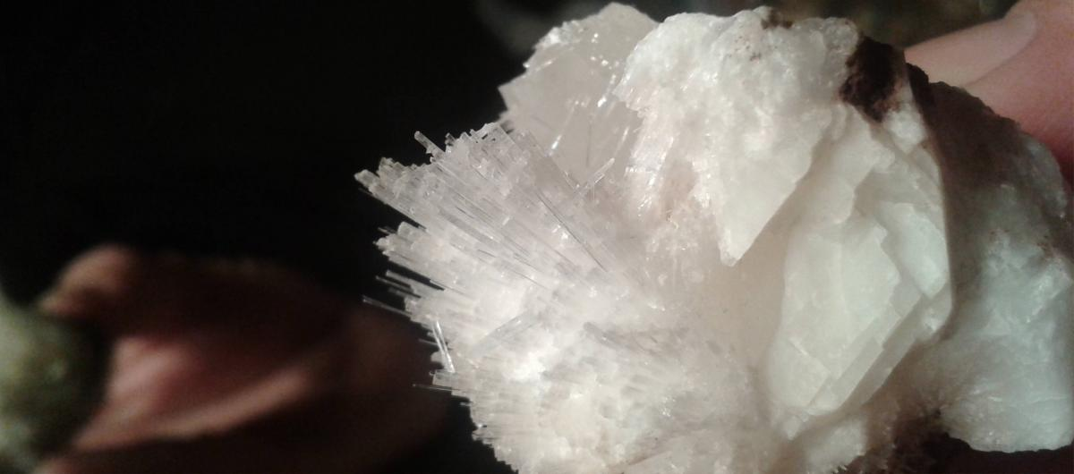 Pure mineral zeolite for wide use