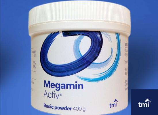 Megamin is mach better product than Panaceo, Detoxamin, Lifeplus and Forever living