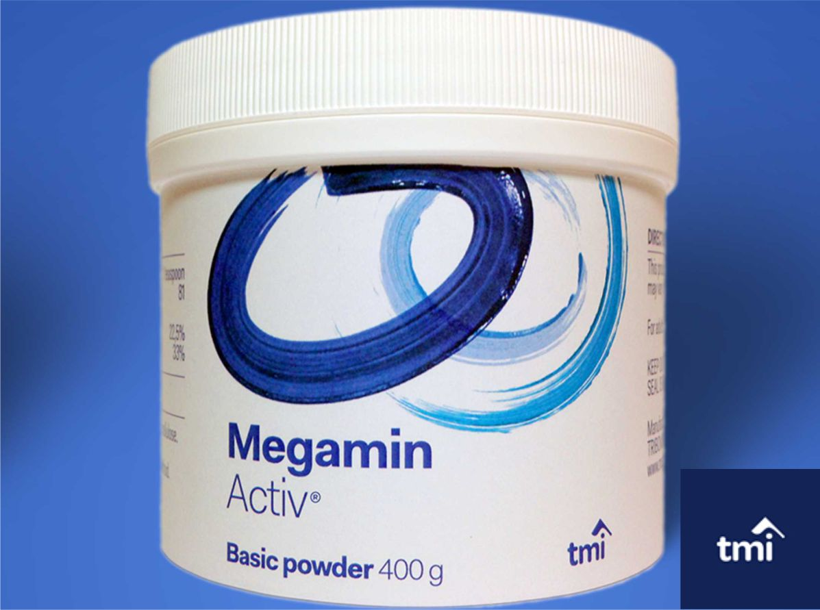 chemotherapy help with megamin activ
